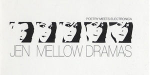 The Mellow Dramas album cover