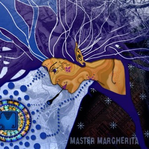 "Master Margherita is one of the many great artists in this episode, with a track from his new album, ""Hippies with Gadgets"""