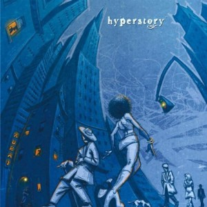 Hyperstory leads this episode with a track from their new album.