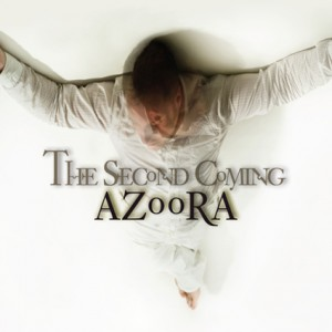 the-second-Coming-425 Azoora cover