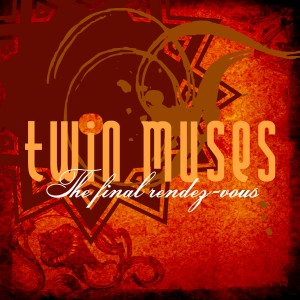 The Twin Muses album cover from Bandcamp