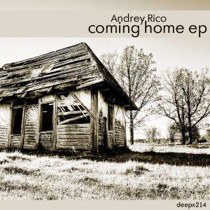 Andrey Rico is one of the featured artists in this podcast